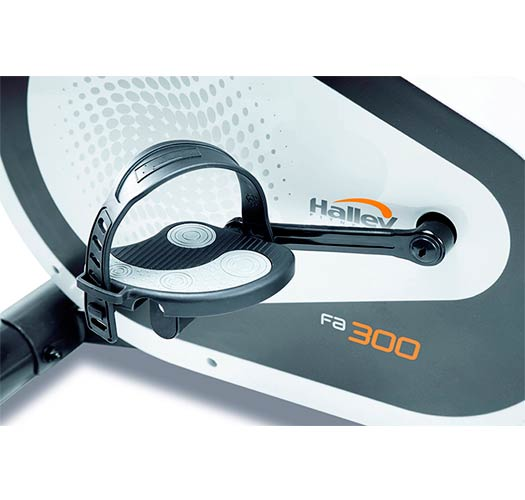 pedales halley fitness fa 300